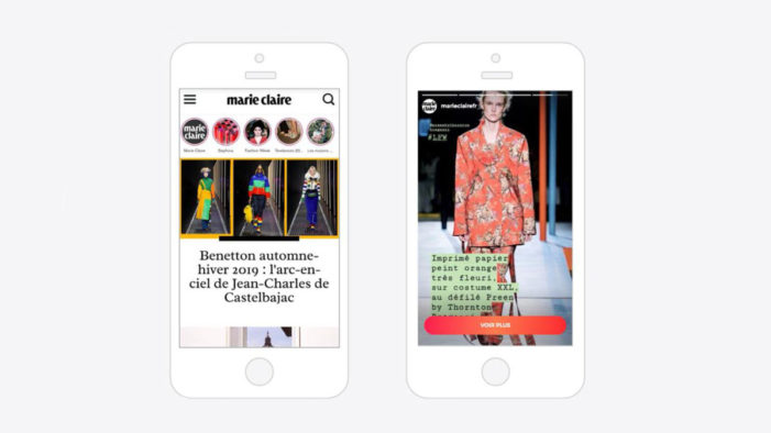 ADYOULIKE launches native stories format in partnership with GMC Media