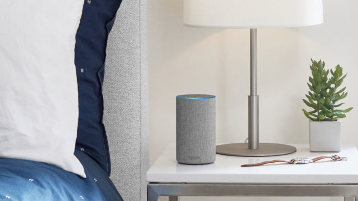 WaterAid launches first-ever Alexa voice skill via Hi Mum! Said Dad