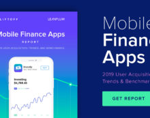 Women take control of their financial future with 41% surge in finance app use, says new report
