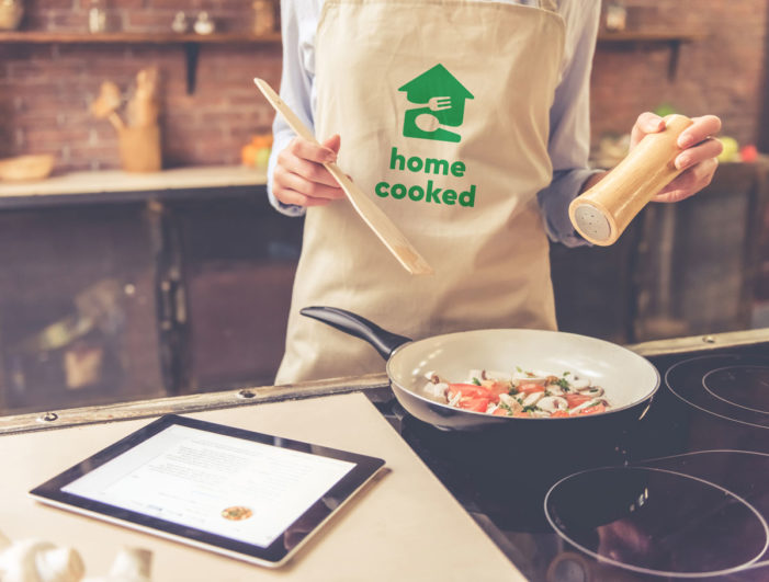 Homecooked UK food platform engages ClickTap Media for digital marketing