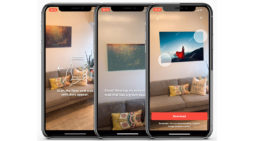 "Shutterstock launches ""View in Room"" AR for mobile"