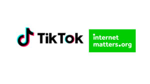 TikTok joins Internet Matters as part of its commitment to