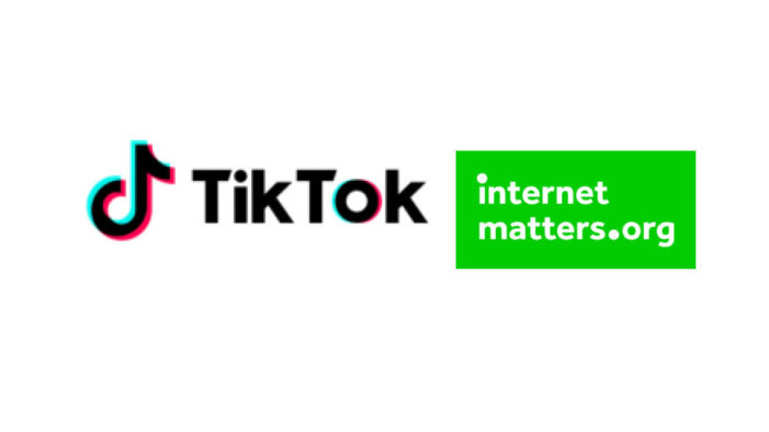 TikTok joins Internet Matters as part of its commitment to online safety