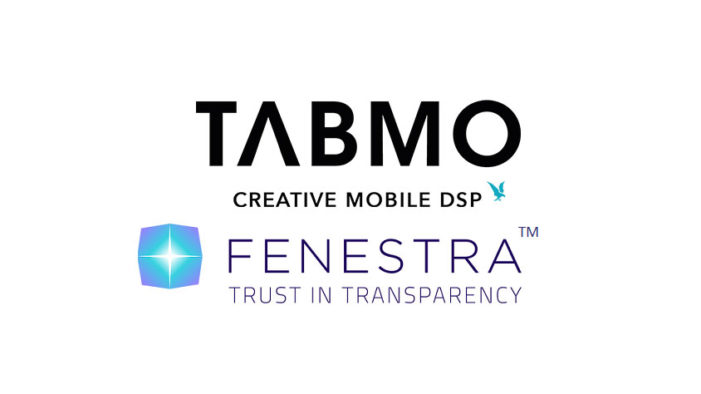 TabMo becomes first mobile DSP to use Fenestra's blockchain technology
