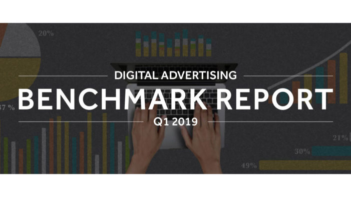 Marin Software research reveals shifting patterns in digital ad spend