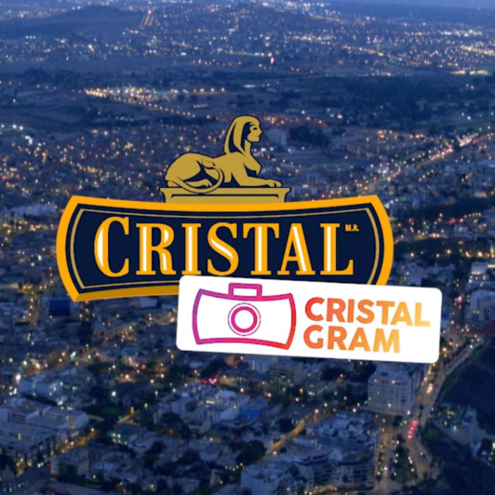 Cristal, the First Beer for Your Stories