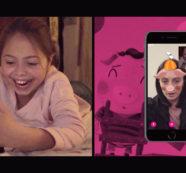 Leo Burnett Bucharest Create New Telekom App to Enable Long Distance Storytime