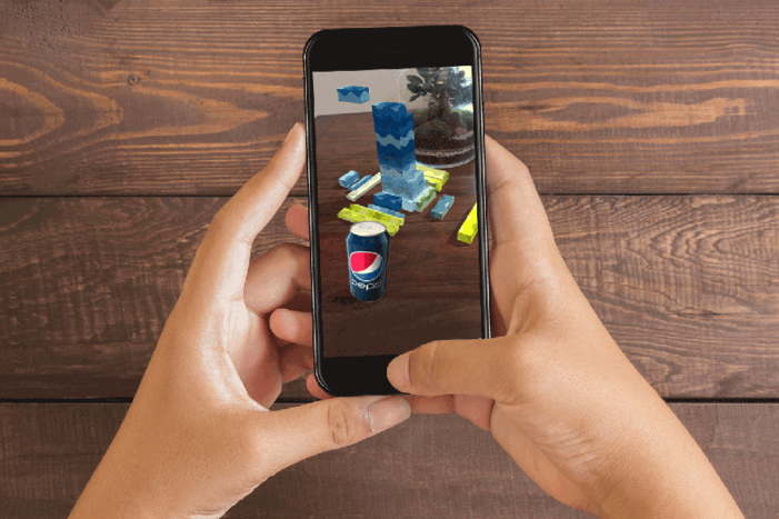 Brands including P&G, Nestle, Unilever and Coca-Cola run ads on VR & AR platform Admix