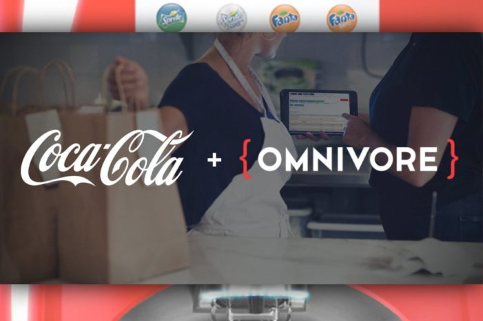 Coca-Cola to launch digital marketplace with leading foodservice technologies powered by Omnivore