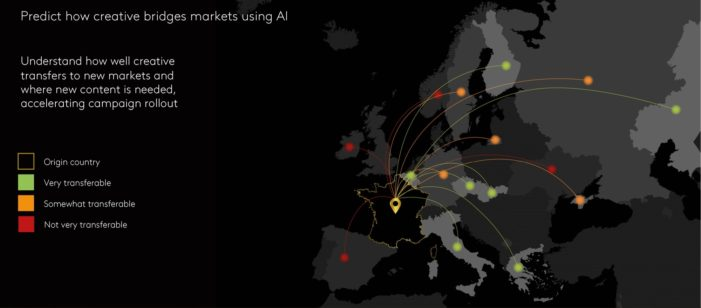 Kantar rolls out four AI-powered advertising insight solutions