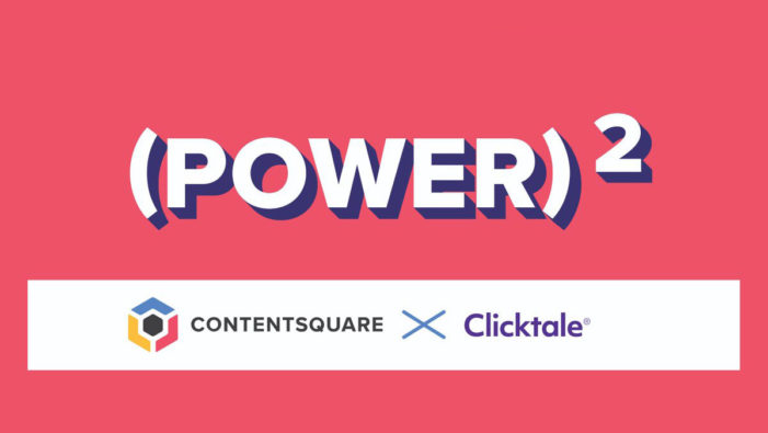 Contentsquare buys Clicktale to boost digital experience analytics for clients
