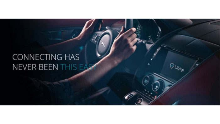 Jaguar Land Rover brings mobile data services to vehicles in six countries