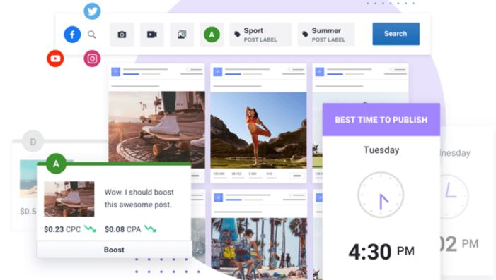 Socialbakers Debuts Content Hub to Deliver Deep Content Intelligence for Digital Marketers