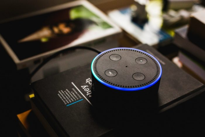 Amazon pushes further into healthcare with NHS Alexa deal