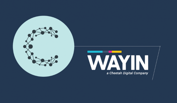 Cheetah Digital buys Wayin to boost personalised marketing