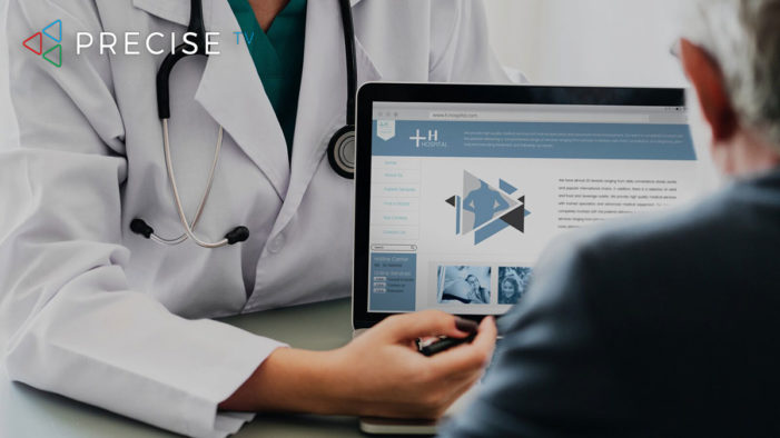 Precise TV launches HIPAA compliant healthcare advertising solution for YouTube