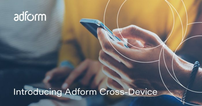 Adform debuts cross-device targeting solution