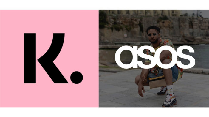 ASOS and Klarna expand global payments partnership into the US