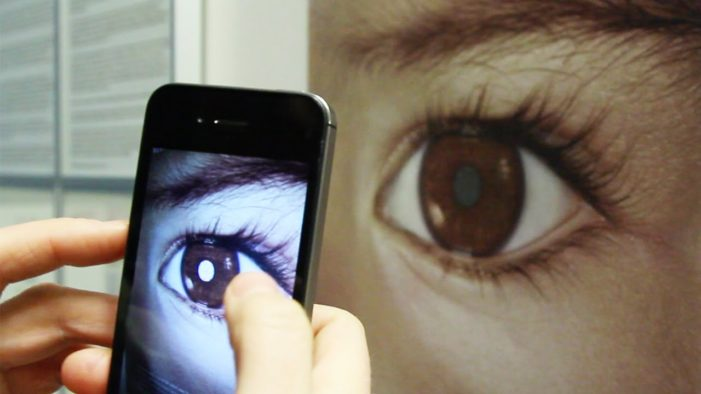 First smartphone cam eye-tracking study proves high-impact ad formats drive much higher attention