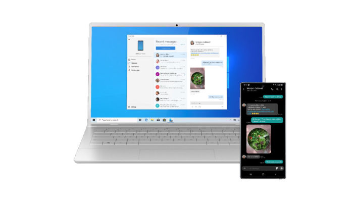 Samsung and Microsoft enter technology sharing partnership to challenge Apple
