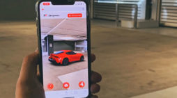 Toyota and Road & Track team to bridge print and augmented reality technology