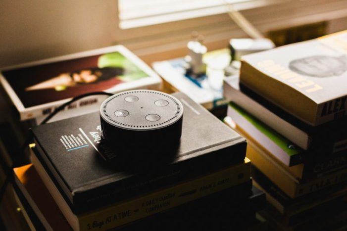 60% of UK smart speaker owners have made a purchase by voice over the past 12 months