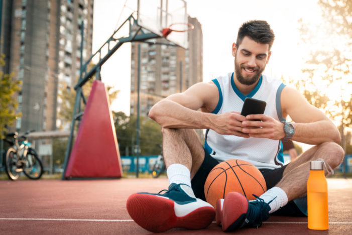 Checking into the game: How social media is shaping sports