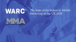 The impact of Mobile remains a disruptive force for UK marketers, according to the MMA and WARC