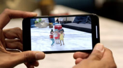 Coca-Cola Embraces Augmented Reality with Interactive Experience
