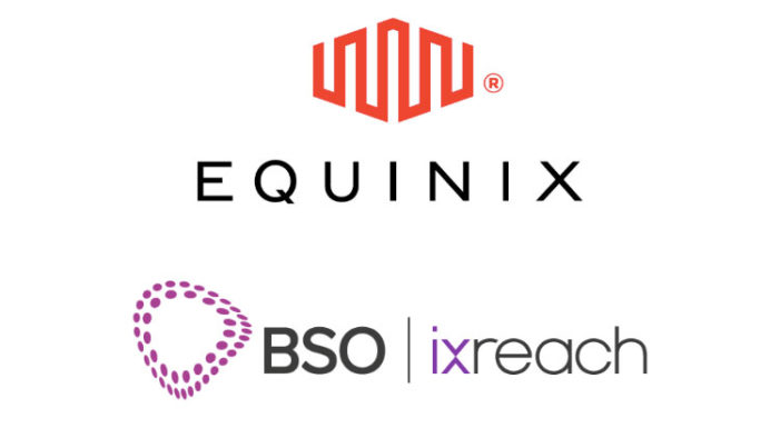IX Reach now offers remote peering for Equinix Internet Exchange in London and Paris