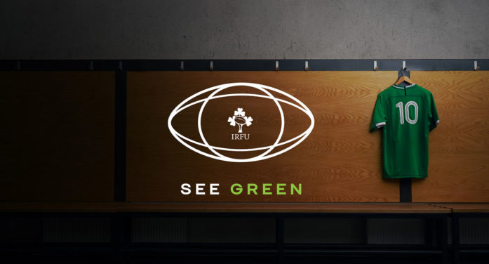 IRFU and ROTHCO Help Colour-Blind Rugby Fans 'See Green' with Innovative Chrome Extension