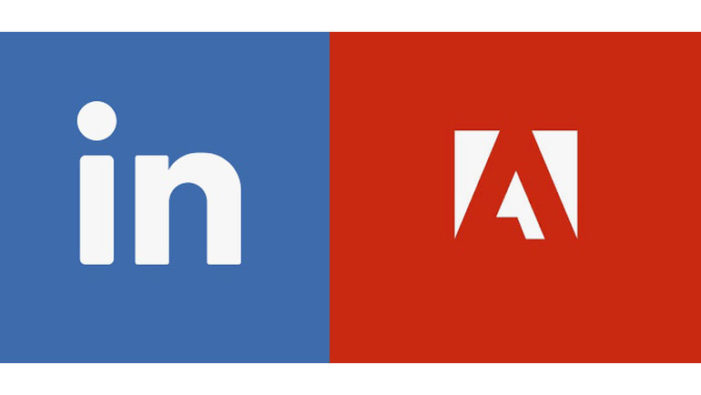 Adobe Launches LinkedIn Integrations to Deliver Enhanced Account-Based Experiences for B2B Marketers