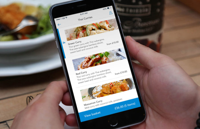 Preoday and Optomany team to combine digital ordering with flexible, secure payment solutions