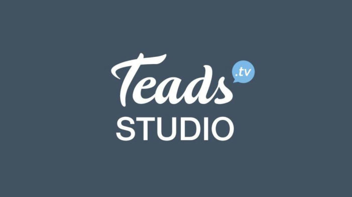Teads to create ad campaigns in real-time at dmexco
