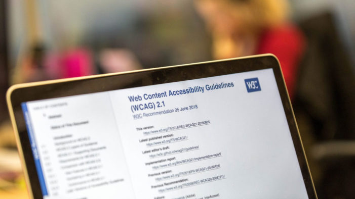 Public sector still unprepared for incoming website accessibility regulation, warns Sigma