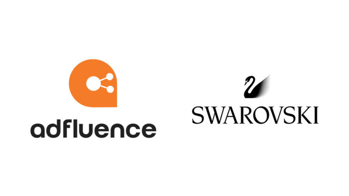 Adfluence Harnesses the Power of Influencer Marketing for a Successful Swarovski Campaign