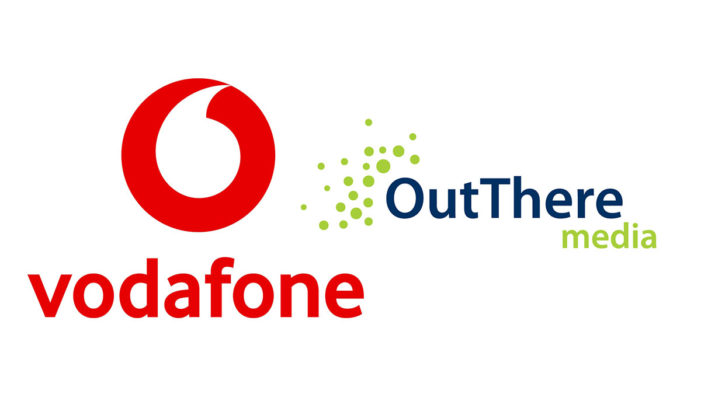 Out There Media sign Vodafone Group RCS deal after successful Disney and McDonald's mobile campaigns