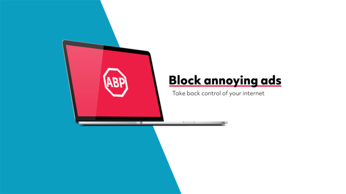 Adblock Plus 3.7 makes it even easier to block unwanted content