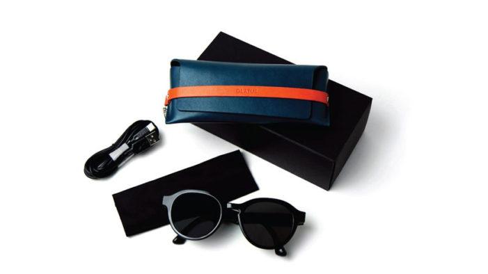 "INNOCEAN unveils the world's lightest, everyday wear Smart Sunglasses ""GLATUS"""