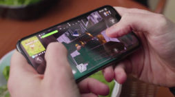 Mobile gamers spend more than £40 a year on in-app purchases, according to Deloitte