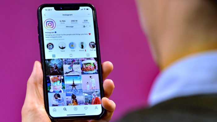 52 per cent of Gen Zers would book a holiday on Instagram, according to Fresh Relevance report