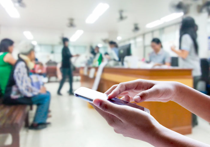 Digital Innovation Improves NHS Foundation Trust's Patient Cancer Care