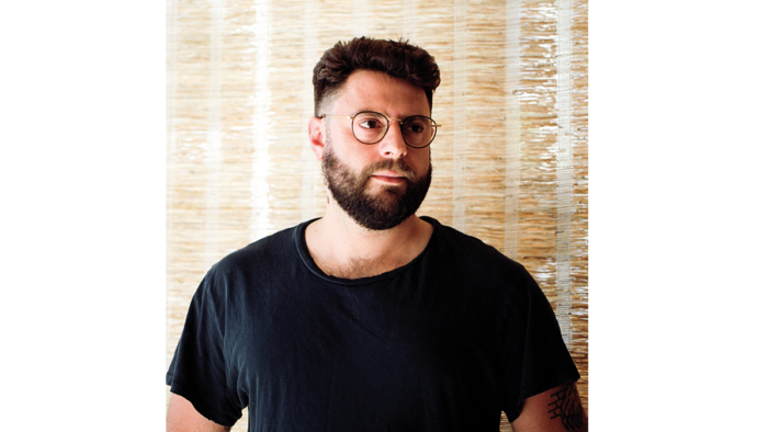 Leo Marks joins We Are Social as Creative Director & Head of Studios