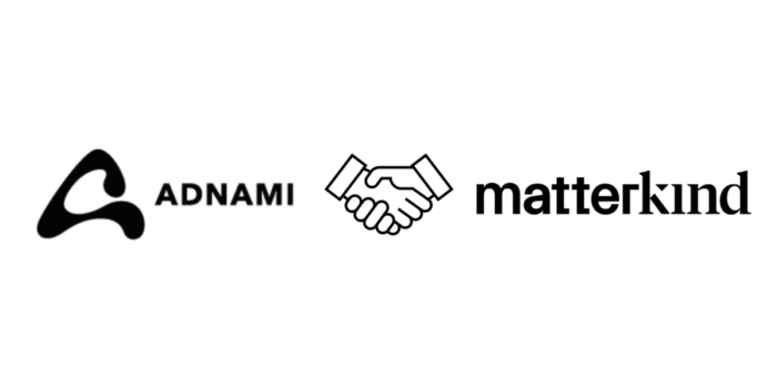 Adnami signs agreement with Matterkind to deliver high-impact formats programmatically across Nordic markets