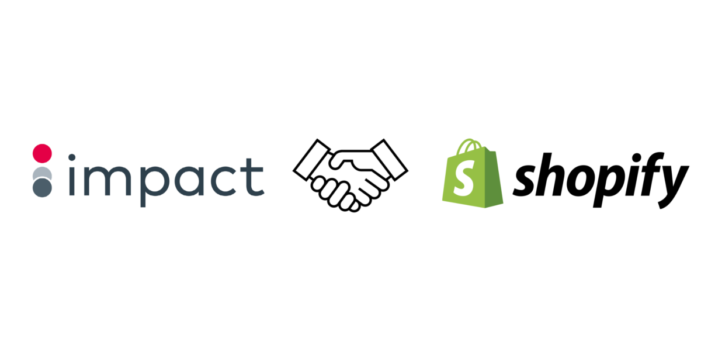 Impact Joins Shopify Plus as One of Two Certified App Partners for Influencer and Affiliate Marketing