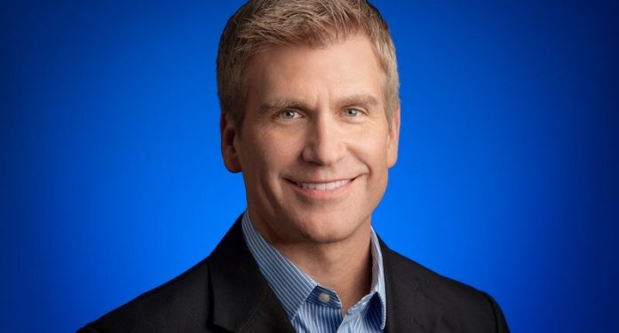 IRI announces Google executive and CPG advertising leader Kirk Perry as next President and CEO