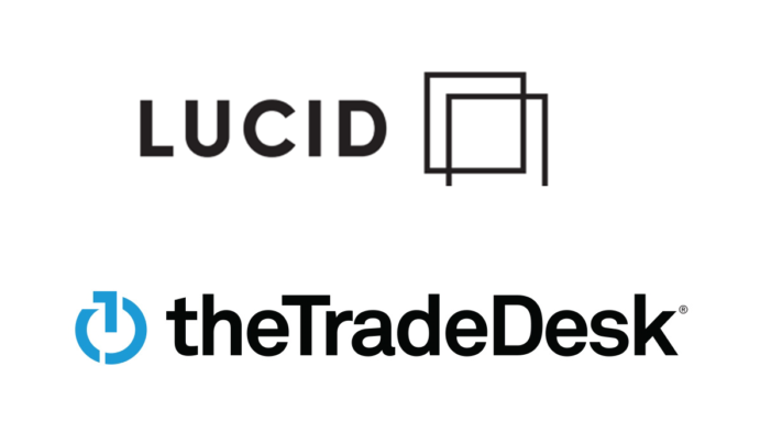 Lucid And The Trade Desk Power Advertiser' Brand Impact
