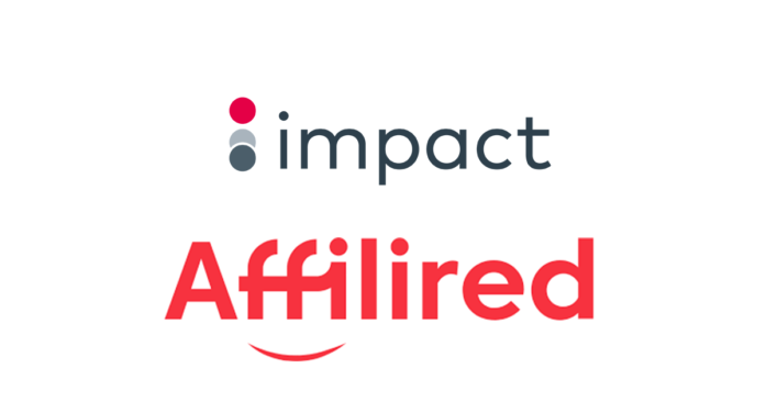 Affilired announces strategic alliance with Impact to enable and accelerate global partnership opportunities