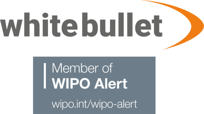White Bullet partners with World Intellectual Property Organisation (WIPO) to help prevent piracy