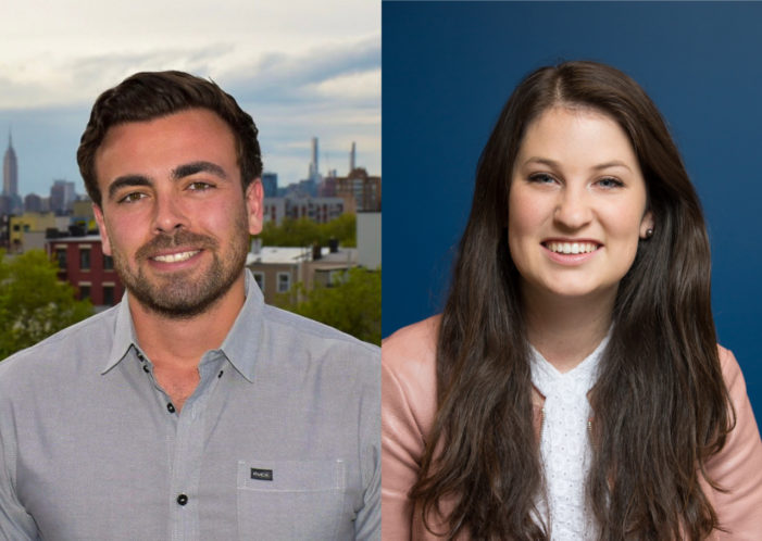 Global digital out of home marketplace announces new US hires